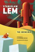 The Invincible | Lem, Stanislaw