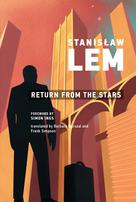 Return from the Stars | Lem, Stanislaw