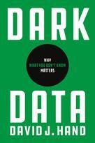 Dark Data | Hand, David J.