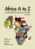 Africa A to Z: Continental and Country Profiles | Esterhuysen, Pieter