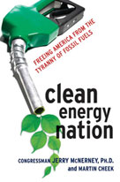 Clean Energy Nation  | Mcnerney, Jerry