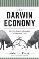 The Darwin Economy    Frank, Robert H.