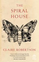 The Spiral House   Robertson, Claire
