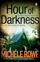 Hour of Darkness | Rowe, Michèle