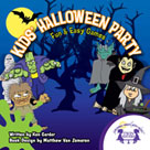 Kids Halloween Party | Carder, Ken