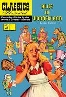 Alice in Wonderland | Carroll, Lewis