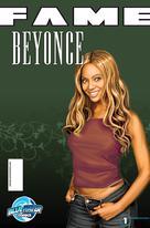 FAME: Beyonce Vol. 1 #1 | Cooke, Cw