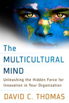 The Multicultural Mind | Thomas, David