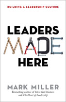 Leaders Made Here | Miller, Mark