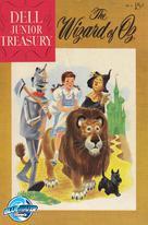Dell Junior Treasury: Wizard of Oz | Baum, L. Frank