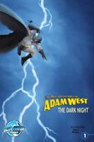 Misadventures of Adam West: Dark Night | West, Adam