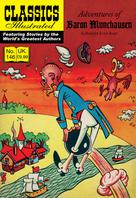 The Adventures of Baron Munchausen JESUK146 | Raspe, Rudolph Erich