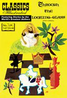 Through the Looking-Glass JESUK147 | Carroll, Lewis