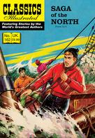 Saga of the North JESUK162 | Loti, Pierre