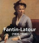 Fantin-Latour (1836-1904) | Calosse, Jp