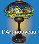 L'Art nouveau | Lahor, Jean