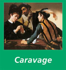 Caravage | Charles, Victoria
