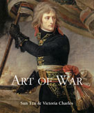 Art of War | Charles, Victoria