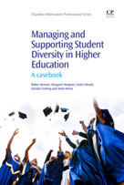 Managing and Supporting Student Diversity in Higher Education | Benson, Robyn