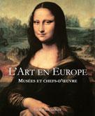 L'art en Europe | Charles, Victoria