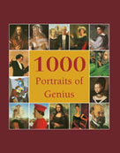 1000 Portraits of Genius | Charles, Victoria