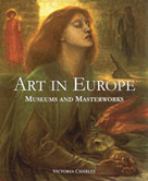 Art in Europe | Charles, Victoria