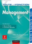 Toute la fonction Management | Bachy, Bruno