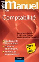 Mini manuel de Comptabilité  | Le Theule, Marie-Astrid