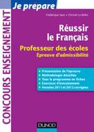 Réussir le Français  | Saez, Frédérique