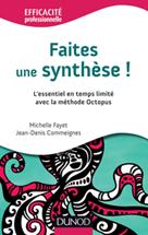 Faites une synthèse !  | Fayet, Michelle