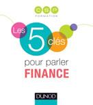 Les 5 clés pour parler Finance   CSP Formation