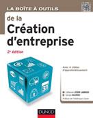 La Boîte à outils de la Création d'entreprise | Kalousis, Georges