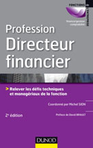 Profession Directeur financier | Sion, Michel