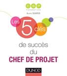 Les 5 clés de succès du chef de projet | CSP Formation