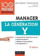 Manager la génération Y | Pinaud, Florence