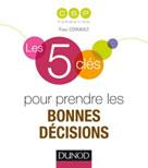 Les 5 clés pour prendre les bonnes décisions   CSP Formation