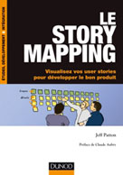 Le story mapping | Patton, Jeff