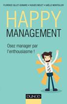 Happy management | Gillet-Goinard, Florence