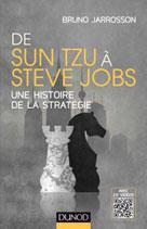 De Sun Tzu à Steve Jobs | Jarrosson, Bruno