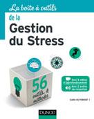 La Boîte à outils de la gestion du stress | Du Penhoat, Gaëlle