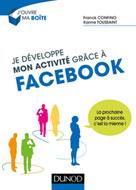 Je développe mon activité grâce à Facebook   Confino, Franck
