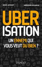Ubérisation | Jacquet, Denis