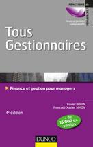 Tous gestionnaires | Bouin, Xavier