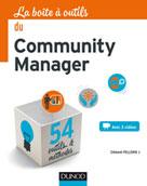 La Boîte à outils du Community Manager | Pellerin, Clément