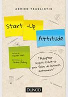 Start-up attitude   Tsagliotis, Adrien