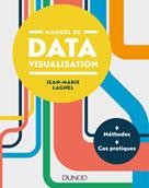 Manuel de datavisualisation | Lagnel, Jean-Marie