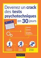Devenez un crack des tests psychotechniques en 30 jours | Boisse, Christelle