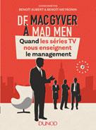 De MacGyver à Mad Men   Aubert, Benoît