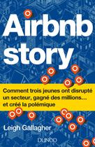 Airbnb Story   Gallagher, Leigh