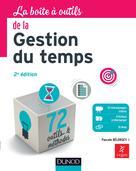 La Boîte à outils de la gestion du temps | Bélorgey, Pascale
